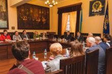 UESA Congress_Kharkiv
